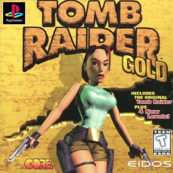 [PS] Tomb Raider: Unfinished Business (Gold) (PAL, NTSC-J, NTSC-U) [ENG] [MOD]