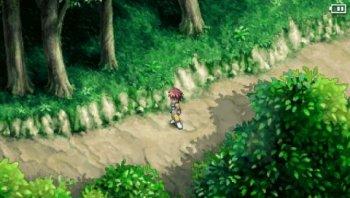 [PSP] Tales of Eternia [FULL] [CSO] [ENG]