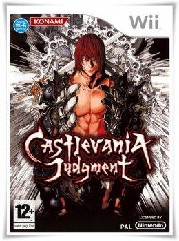 [Nintendo Wii] Castlevania Judgment [PAL / Multi2]