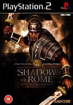 [PS2] Shadow of Rome [RUS/Multi5|PAL]