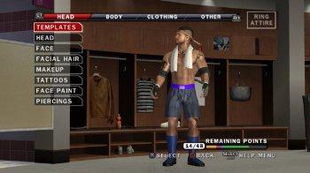 [PS3] WWE SmackDown Vs. Raw 2010 [USA/ENG]