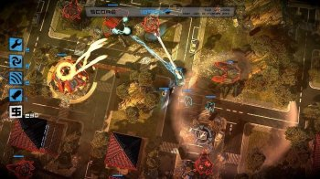 [PS3] Anomaly Warzone Earth [PSN] [EUR/ENG]