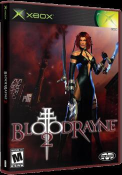 [XBOX360E] BloodRayne 2 [GOD] [RUSSOUND] [FreeBoot]