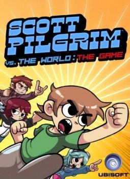 [XBOX360] Scott Pilgrim vs. The World: The Game [Region Free / ENG] [Freeboot]