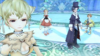 [Xbox360] Eternal Sonata [PAL/ENG]