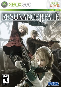 [XBOX360] Resonance of Fate [Freeboot][ENG]