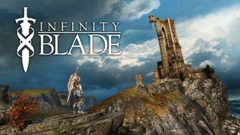 Infinity Blade [v1.4.1, Слэшер, Файтинг, Приключения, iOS 3.2, RUS]