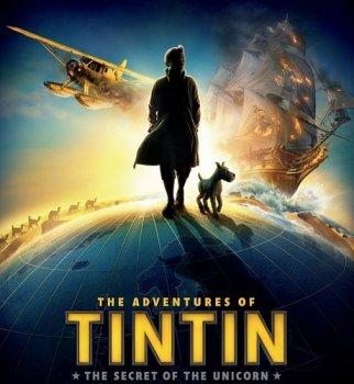 The Adventures of Tintin: Secret of the Unicorn / Приключения Тинтина - тайна единорога [v1.0.3, Приключения, iOS 4.3, RUS]