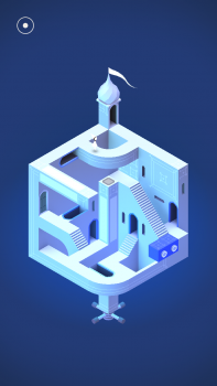 Monument Valley [2.3.0, Головоломка, Логика, iOS 6.0, RUS]