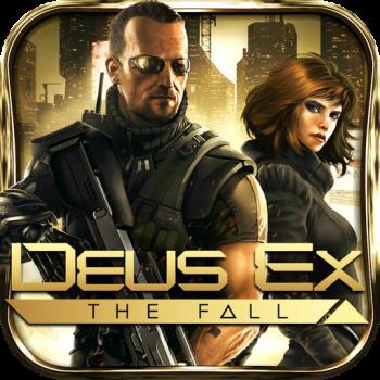 Deus Ex: The Fall [v1.0.5, Шутер от первого лица, iOS 5.0, ENG] - Unity