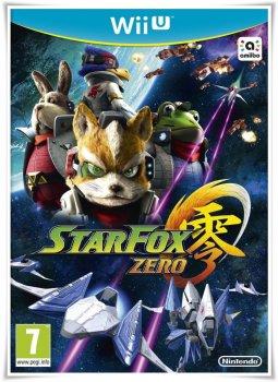 [Nintendo Wii U] Star Fox Zero [NTSC, ENG]