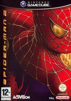 [GameCube] Spider-Man 2 [NTSC, ENG]