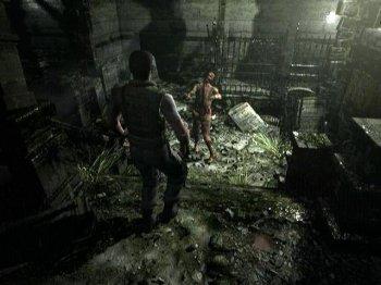 [Nintendo Wii] Resident Evil Archives: Resident Evil [RePack] [NTSC / ENG]