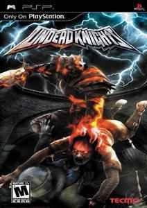 Скачать торрент Undead Knights PSP