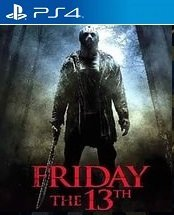 Friday the 13th: The Game PS4(1.76)
