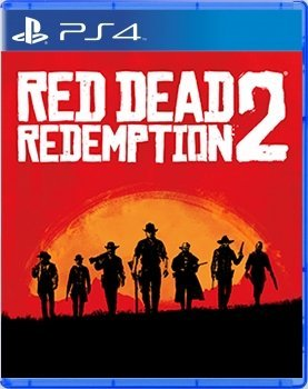 Red Dead Redemption 2 -возможная дата релиза игры