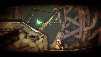 Скачать торрент htoL#NiQ: The Firefly Diary PS Vita