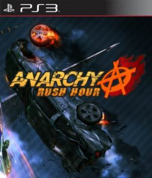 Anarchy: Rush Hour PS3 Cobra ODE
