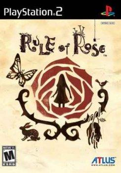 Скачать торрент Rule of Rose PS2