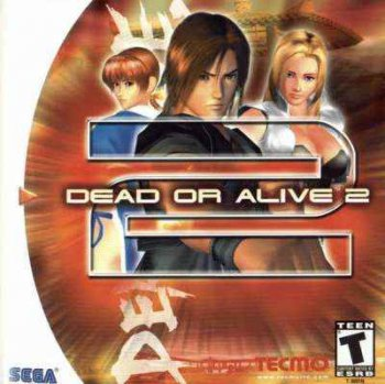 Скачать торрент Dead or Alive 2 (Vector) Dreamcast