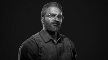 Uncharted: The Lost Legacy - представлены свежие арты персонажей