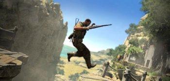 Sniper Elite 4: Сегодня показали Launch трейлер DLC(Deathstorm)