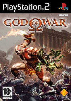 God of War [NTSC-U/RUSSOUND]