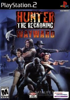 Hunter The Reckoning: Wayward [RUS/ENG/NTSC]