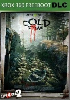 Скачать торрент Left 4 Dead 2: Cold Stream Xbox360 DLC