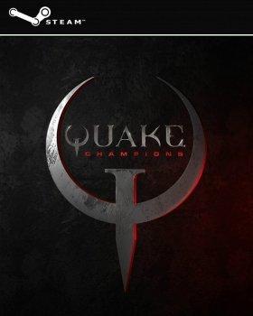 Quake Champions - разработчики посвятили новый трейлер шутера безбашенной девице Slash