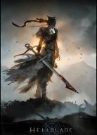 Мистический геймплей Hellblade в новом ролике игры