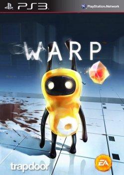 Warp (ENG) PS3