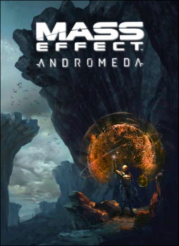 Mass Effect™: Andromeda [РС]Лицензия - CPY