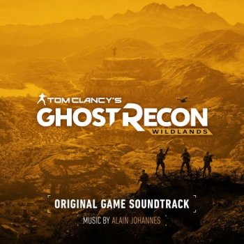 (Score) Tom Clancy's Ghost Recon Wildlands - 2017, MP3, 320 kbps