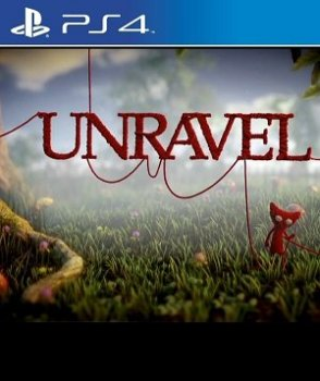 торрент Unravel PS4