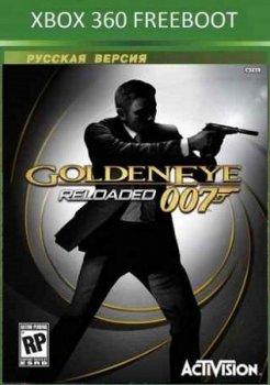 GoldenEye 007: Reloaded (FREEBOOT) Xbox360