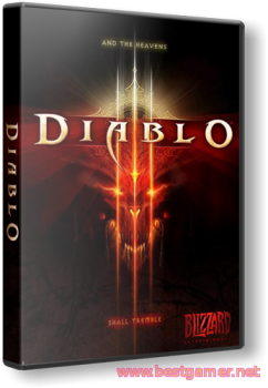 [RUS] Diablo 3 (2.0.1.22044) [Intel]