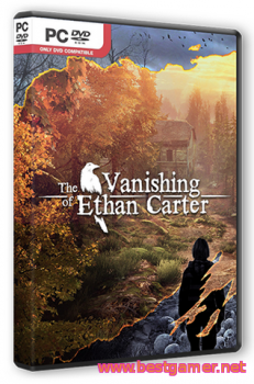 The Vanishing of Ethan Carter [Mac] [Wineskin]