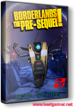 Borderlands: The Pre-Sequel [Native]