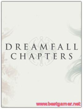 Dreamfall Chapters (Book One) (Mac)