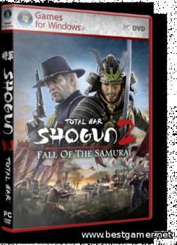 Total War: Shogun 2 Collection [Mac] [Native]