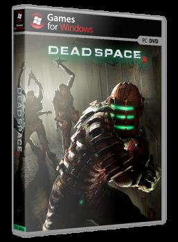 Dead Space 3 [Wineskin]