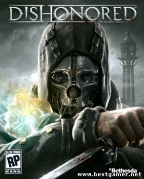 Dishonored GOTY [Wineskin]