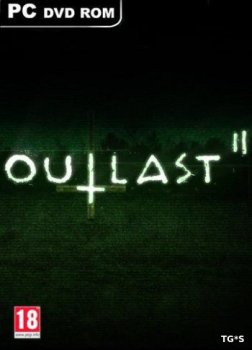 Outlast 2 (2017) [3DM]PC