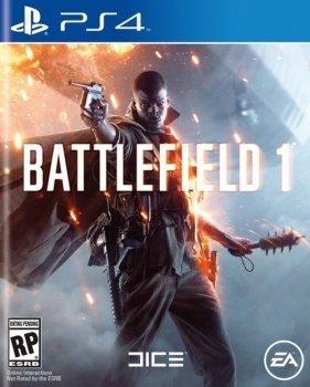 Больше бесплатного контента для Battlefield 1