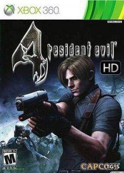 Resident Evil 4 HD [FULL] [2011|Rus]