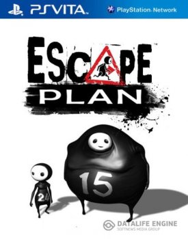 Escape Plan Collection (2012) [PSVita] [EUR] 3.60