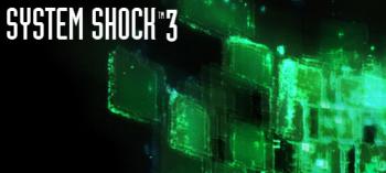 System Shock 3 - опубликованы первые концепт-арты