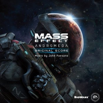 OST - Эффект массы: Андромеда / Mass Effect: Andromeda [Music by John Paesano] (2017) FLAC