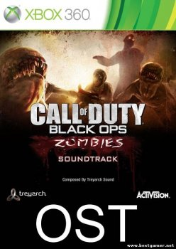 Call of Duty: Black Ops: Zombies [OST]